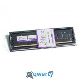 JRAM DDR4 2400MHz 8GB PC-19200 (PC2400DDR48G) купить в Одессе