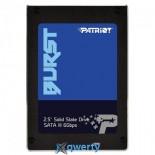 Patriot Burst 480GB 2.5