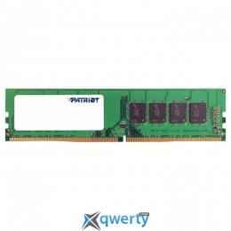 Patriot Signature Line DDR4 2666MHz 4GB PC-21300 (PSD44G266681)