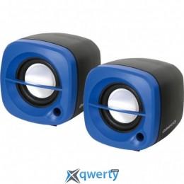 OMEGA OG-15 6W blue USB (OG15BL)