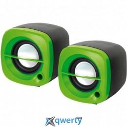 OMEGA OG-15 6W green USB (OG15G)