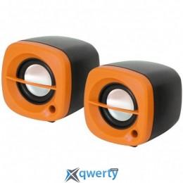 OMEGA OG-15 6W orange USB (OG15O)