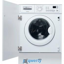 ELECTROLUX EWG 147410 W/EU