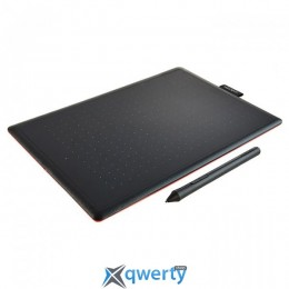 Wacom One by Medium Black (CTL-672-N)