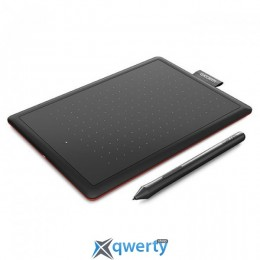Wacom One by Small Black (CTL-472-N)
