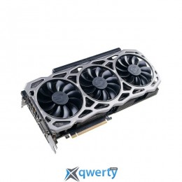 EVGA GeForce GTX 1080 Ti 11GB GDDR5X (352bit) (1480/11016) (DVI, HDMI, DisplayPort) FTW3 DT Gaming (11G-P4-6694-KR)