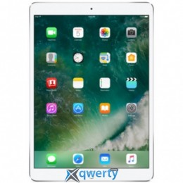 Apple iPad Pro 12.9 Wi-Fi +LTE 64GB Silver (2017)