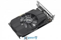 ASUS Radeon RX 550 2GB GDDR5 (128bit) (1071/6000) (DVI, HDMI, DisplayPort) Phoenix Arez (AREZ-PH-RX550-2G)