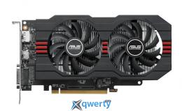ASUS Radeon RX 560 2GB GDDR5 (128bit) (1149/6000) (DVI, HDMI, DisplayPort) OC AREZ EVO (AREZ-RX560-O2G-EVO) купить в Одессе