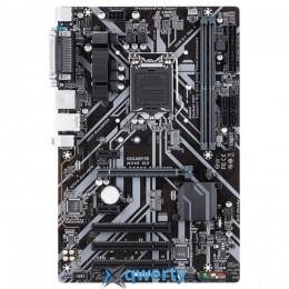 Gigabyte H310 D3 (s1151, H310)