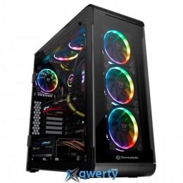 Thermaltake View 32 Tempered Glass RGB Edition (CA-1J2-00M1WN-00)