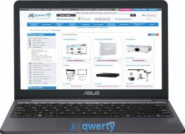Asus VivoBook E203NA (E203NA-FD084) (90NB0EZ2-M06770) Grey