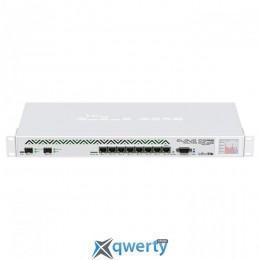MikroTik (CCR1036-8G-2S+EM)