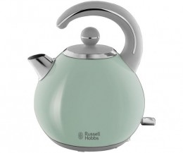 RUSSELL HOBBS 24404-70 BUBBLE GREEN