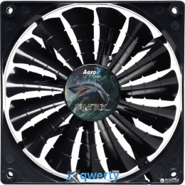 AeroCool Shark Fan Black