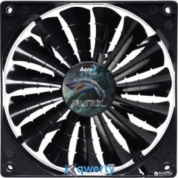 AeroCool Shark Fan Black