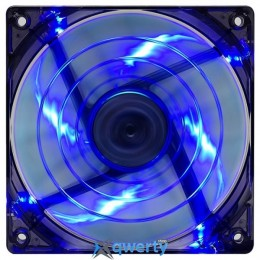 Aerocool Shark Fan Blue LED Retail 120мм