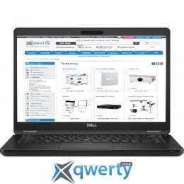 Dell Latitude 5590 (N025L559015EMEA_WIN) Black