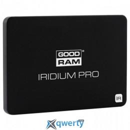 Goodram Iridium Pro 960GB SATAIII MLC (SSDPR-IRIDPRO-960) 2.5
