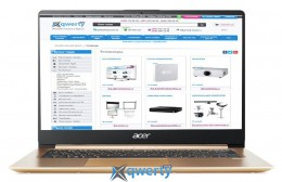 Acer Swift 1 SF114-32-P9C8 (NX.GXREU.010) Gold