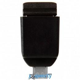 Verbatim 16GB OTG Black USB 2.0 (49821)