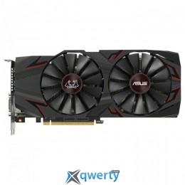 ASUS GeForce GTX 1070 Ti 8GB GDDR5 (256-bit) Cerberus (1607/8008) (CERBERUS-GTX1070TI-8G)