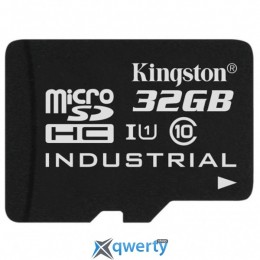 Kingston 32GB microSD class 10 USH-I (SDCIT/32GBSP)