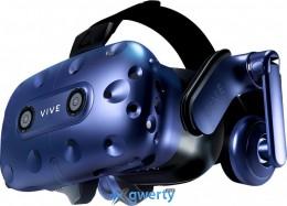 HTC VIVE PRO VIRTUAL REALITY (99HANW015-00)