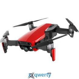 DJI Mavic Air Fly More Combo Flame Red (CP.PT.00000169.01)