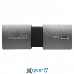 Kingston 1TB DataTraveler Ultimate GT USB 3.0 (DTUGT/1TB)