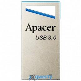 Apacer 16GB AH155 Blue USB 3.0 (AP16GAH155U-1)