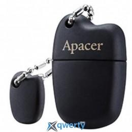 Apacer 32GB AH118 Black USB 2.0 (AP32GAH118B-1)