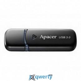 Apacer 64GB AH355 Black USB 3.0 (AP64GAH355B-1)