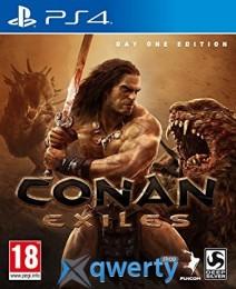 Conan Exiles (PS4)