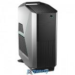 Dell Alienware Aurora R7 (Ai7R732S2H2G18-WDG) Gray
