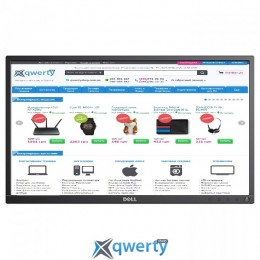 DELL P2217H w/o stand (210-AJDR) 21.5