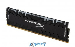 Kingston Hyper X Predator DDR4 2933MHz 8GB PC-23400 (HX429C15PB3A/8	)