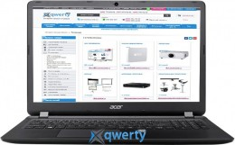 Acer Aspire ES 15 ES1-523 (NX.GKYEU.043) Midnight Black