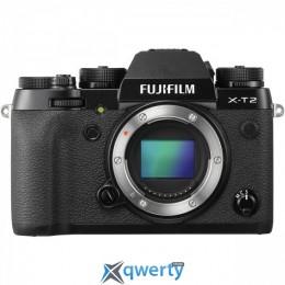 Fujifilm X-T2 body Black (16519273)