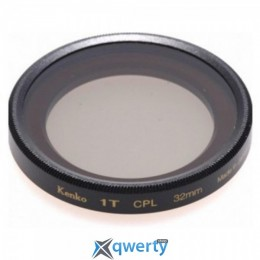 Kenko ONE TOUCH FILTER CPL 32mm (233298)