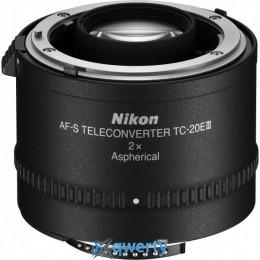 Nikon TC-20E III AF-S (JAA913DA)