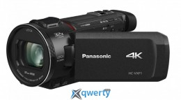 Panasonic 4K Flash (HC-VXF1EE-K)