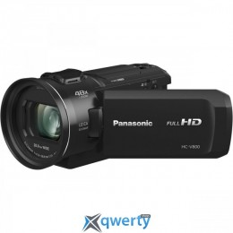 Panasonic HDV Flash (HC-V800EE-K)