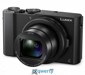 Panasonic LUMIX DMC-LX15 (DMC-LX15EE-K)