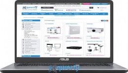 Asus VivoBook 17 X705UF (X705UF-GC018) (90NB0IE2-M00760) Grey купить в Одессе