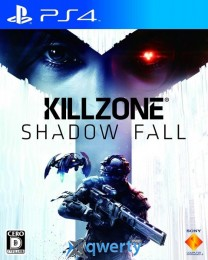 Killzone: Shadow Fall PS4 (русская версия)