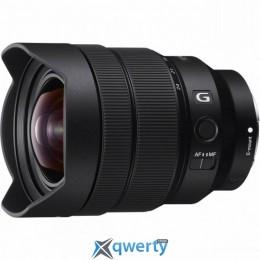 Sony 12-24mm, f/4.0 G NEX FF (SEL1224G.SYX)