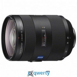 Sony 24-70mm f/2.8 SSM Carl Zeiss II DSLR/SLT (SAL2470Z2.SYX) купить в Одессе