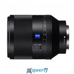 Sony 50mm, f/1.4 Carl Zeiss NEX FF (SEL50F14Z.SYX)