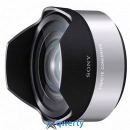 Sony SEL 16mm f2.8 Fisheye-адаптер (VCLECF1.AE)